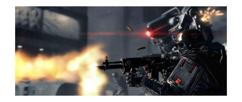 Wolfenstein: The New Order (Русская версия)