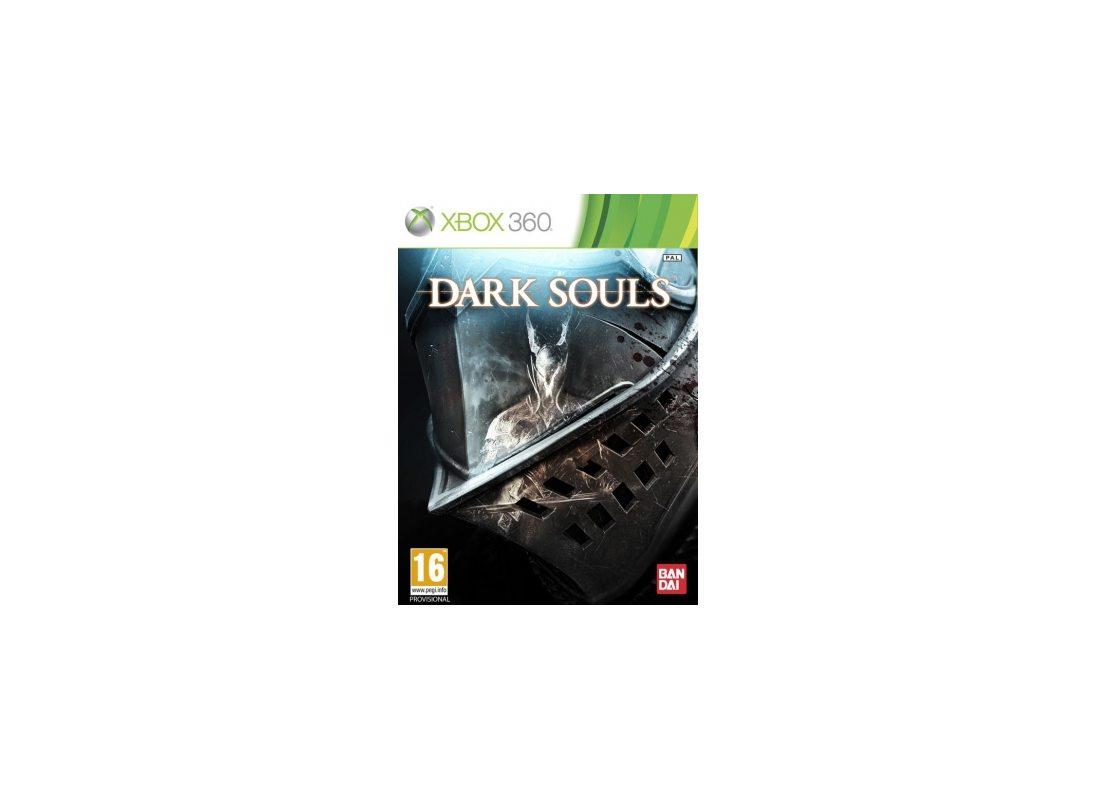 Dark Souls (РУССКАЯ ВЕРСИЯ)