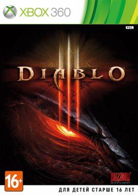 Diablo 3 (Полностью на русском языке)