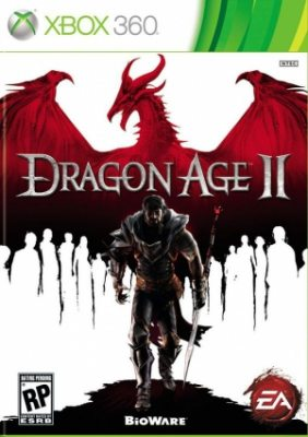 Dragon Age II (РУССКАЯ ВЕРСИЯ)