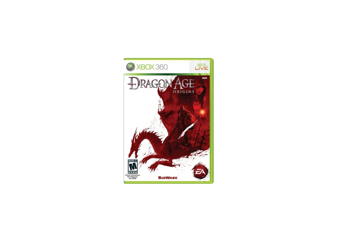 Dragon Age: Origins (РУССКАЯ ВЕРСИЯ)