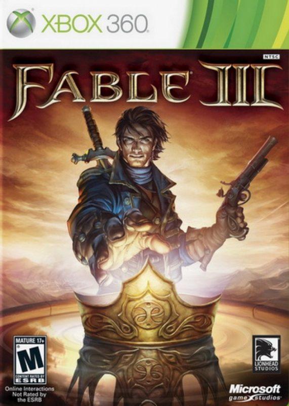 Fable III (Русская версия)