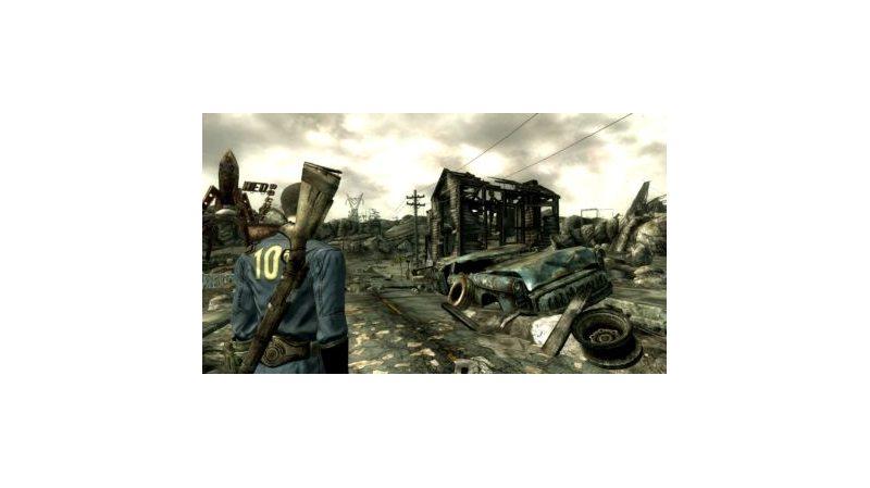 Fallout 3 (РУССКАЯ ВЕРСИЯ)
