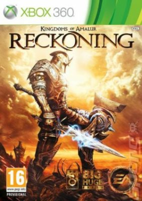 Kingdoms of Amalur: Reckoning (РУССКАЯ ВЕРСИЯ)