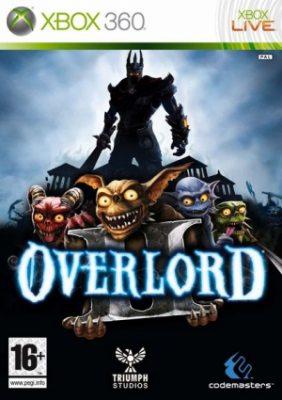 Overlord 2 (Русская версия)