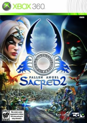 Sacred 2 - Fallen Angel (Русская версия)