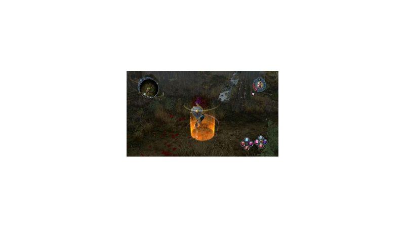 Sacred 2 - Fallen Angel (Русская версия)