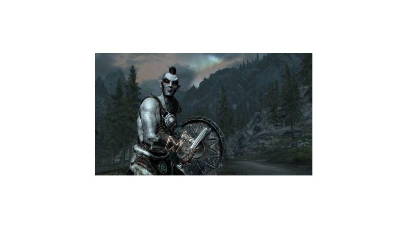 The Elder Scrolls V: Skyrim (РУССКАЯ ВЕРСИЯ)