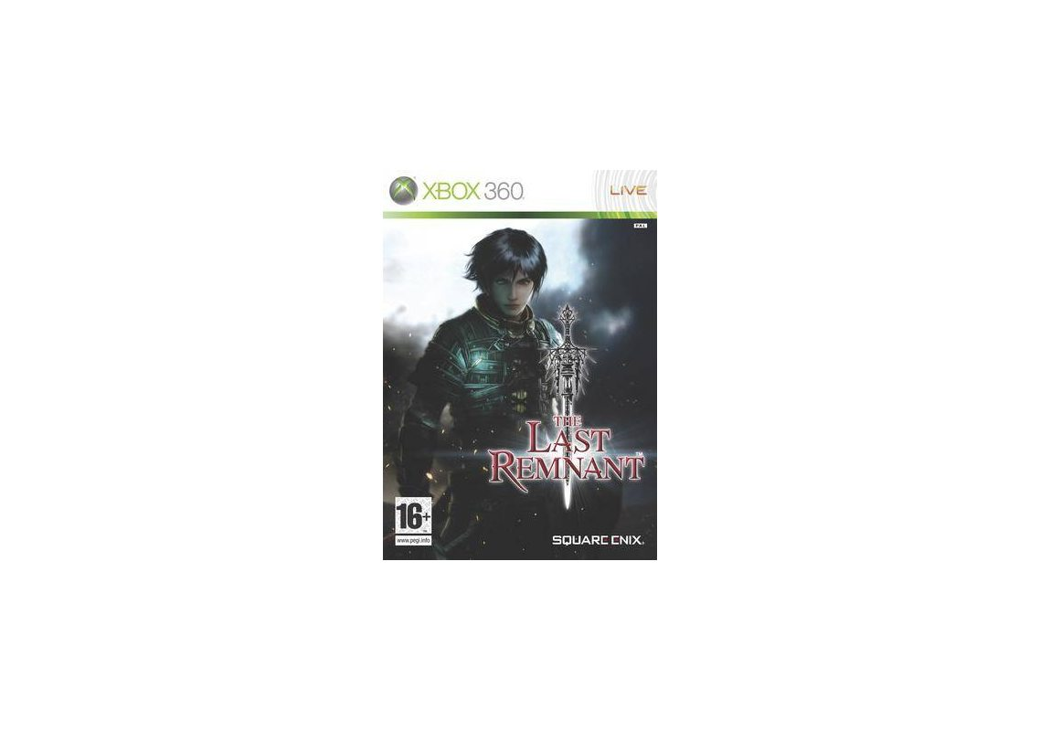 The Last Remnant (2 DVD)