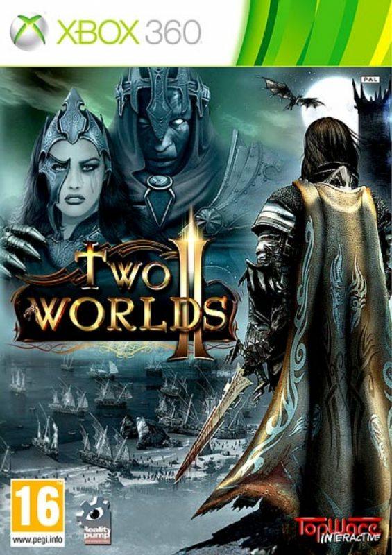 Два мира II (Русская версия)