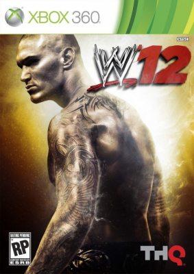 WWE 12 (Русская версия)