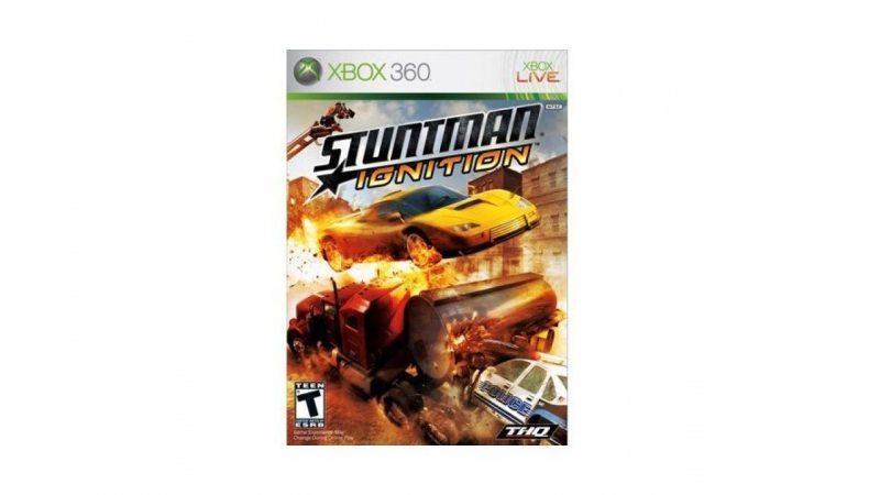 Stuntman: Ignition