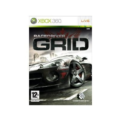 Race Driver: GRID: