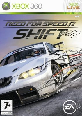 Need for Speed SHIFT (Русская версия)
