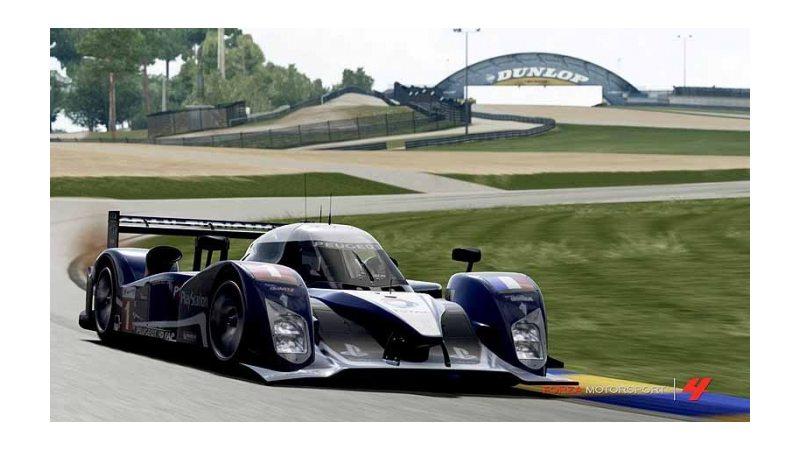 Forza Motorsport 4 (РУССКАЯ ВЕРСИЯ) 2dvd