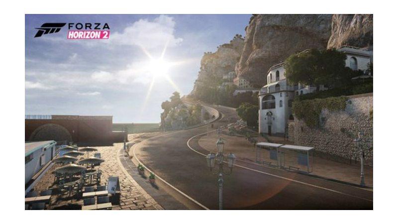 Forza Horizon 2 (Русская версия) Xbox360