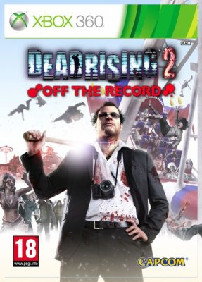 Dead Rising 2: Off the Record (Русская версия)