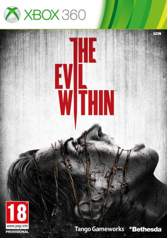 The Evil Within (Русская версия)
