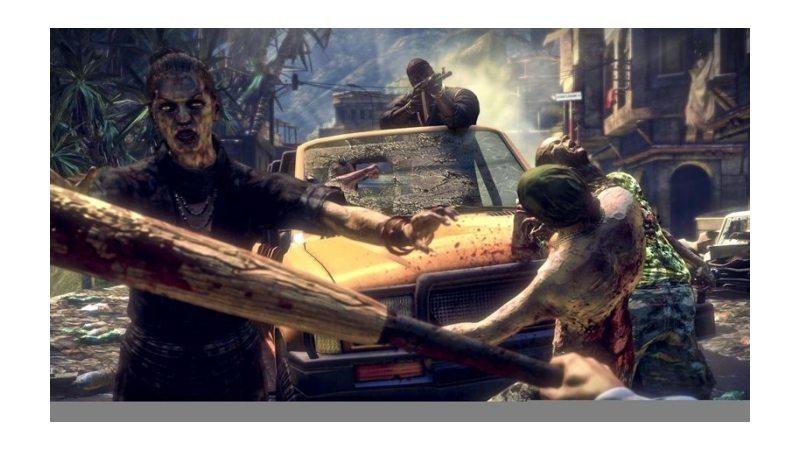 Dead Island (Полностью на русском языке!)