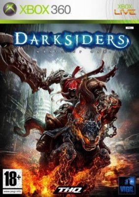 Darksiders (Русская версия)