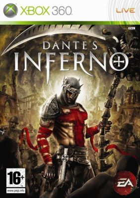 Dante's Inferno (Русская версия)