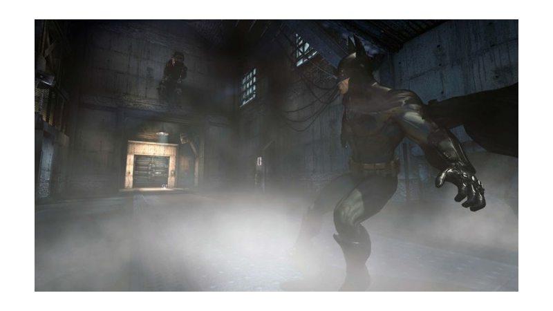 Batman: Arkham Asylum (Полностью на русском языке)
