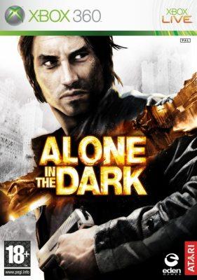 Alone in the Dark (Русская версия)