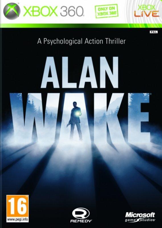 Alan Wake (Русская версия)