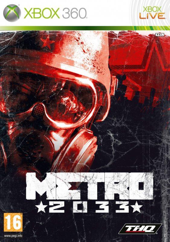 Метро 2033 (РУССКАЯ ВЕРСИЯ)