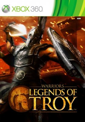 Warriors: Legends of Troy (РУССКАЯ ВЕРСИЯ)