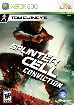 Tom Clancy's Splinter Cell: Conviction (РУССКАЯ ВЕРСИЯ)