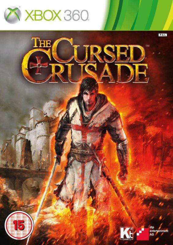The Cursed Crusade (РУССКАЯ ВЕРСИЯ)