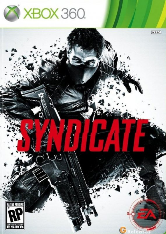 Syndicate (Русская версия)
