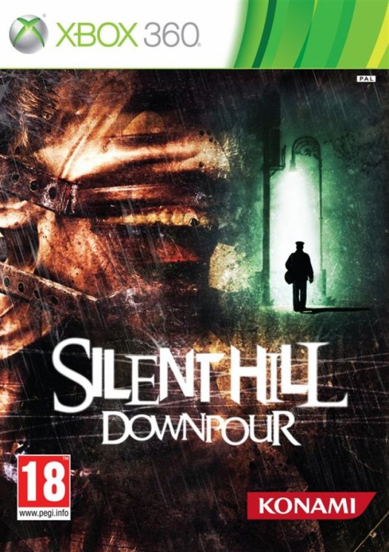 Silent Hill: Downpour (Русская версия) Xbox360