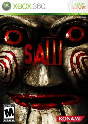 SAW: The Videogame (Русская версия)