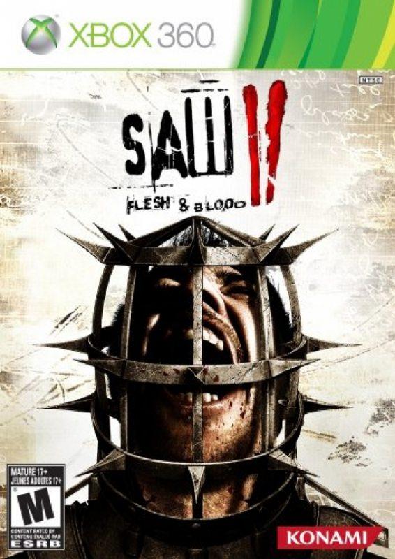 SAW 2 (Русская версия)