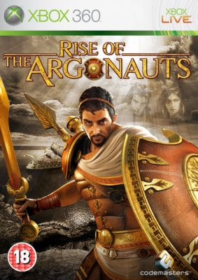 Rise of the Argonauts (Русская версия)