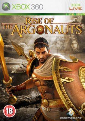 Rise of the Argonauts (Русская версия)