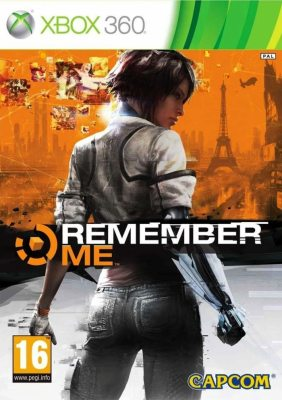 Remember Me (Русская версия)
