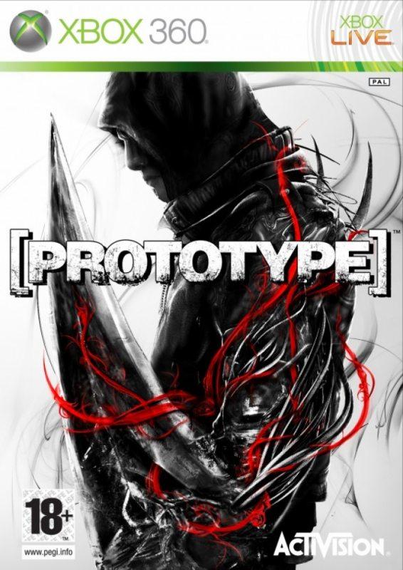 PROTOTYPE (Русская версия)