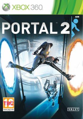 Portal 2 (Полностью на русском языке)