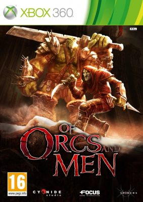 Of Orcs and Men (Русская версия)