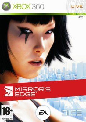 Mirrors Edge (Русская версия)