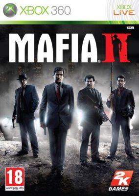 Mafia II (Полностью на русском языке)