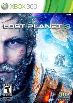 Lost Planet 3 (Русская версия)