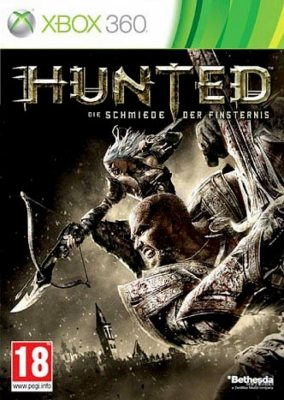Hunted: The Demon's Forge (Русская версия)