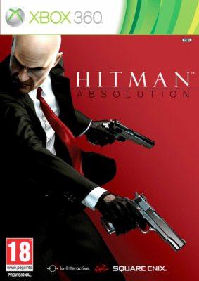 Hitman: Absolution (Полностью на русском языке!)
