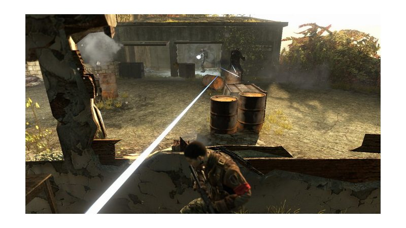 Terminator Salvation: The Videogame (Русская версия)