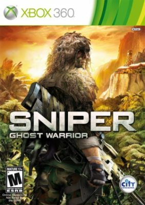 Sniper: Ghost Warrior (Русская версия)