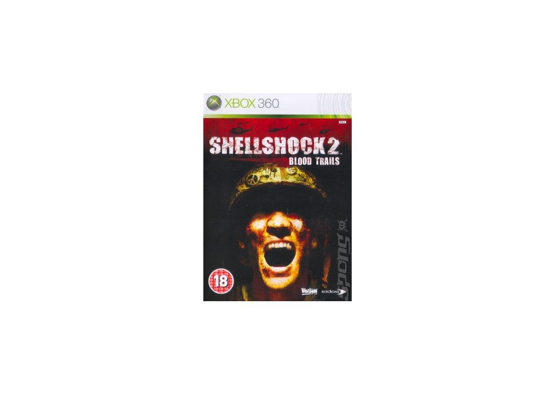 Shellshock 2: Blood Trails (РУССКАЯ ВЕРСИЯ)